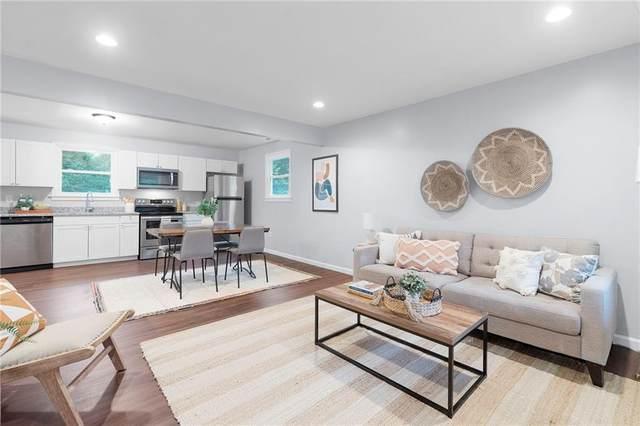 2238 Richmond Avenue, Petersburg, VA 23803 (MLS #2129955) :: Village Concepts Realty Group