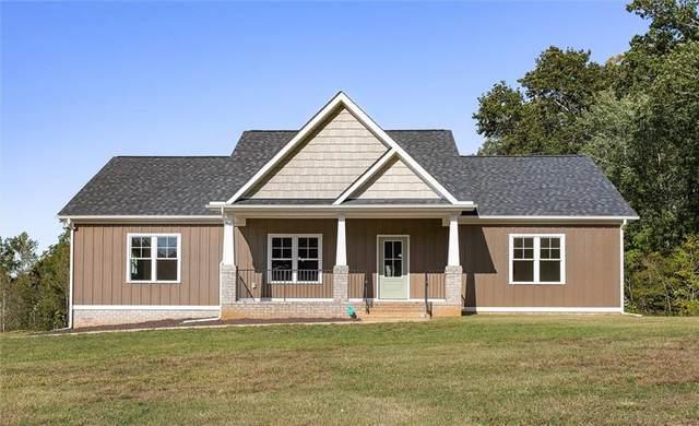 3570 Cedar Plains Road, Sandy Hook, VA 23153 (MLS #2130003) :: Treehouse Realty VA