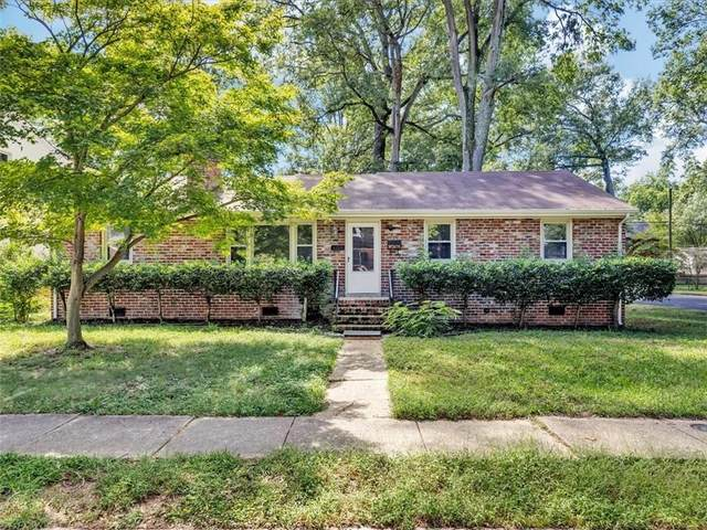 5120 King William Road, Richmond, VA 23225 (MLS #2130007) :: Village Concepts Realty Group