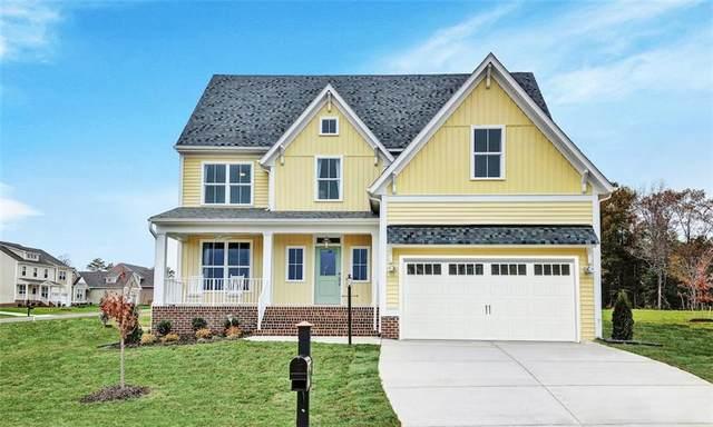 7509 Crossbill Court, Mechanicsville, VA 23116 (MLS #2130015) :: Treehouse Realty VA
