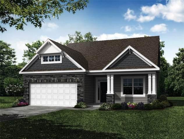 1900 Mainsail Lane, Chester, VA 23836 (MLS #2130025) :: Village Concepts Realty Group