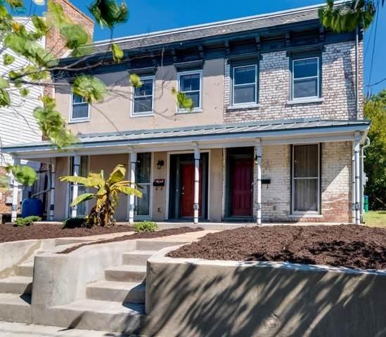 805 Mosby Street, Richmond, VA 23223 (MLS #2130038) :: Village Concepts Realty Group