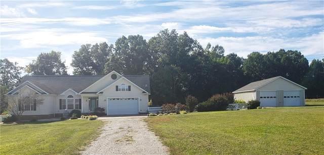 0000 Green Bay Rd, Rice, VA 23966 (MLS #2130073) :: Village Concepts Realty Group
