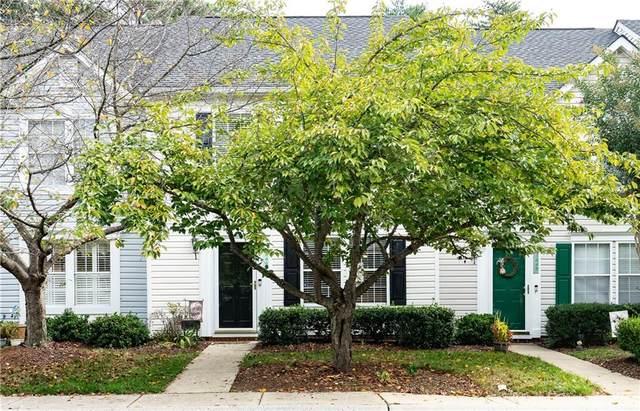 1846 Timberly Waye, Henrico, VA 23238 (MLS #2130077) :: Treehouse Realty VA