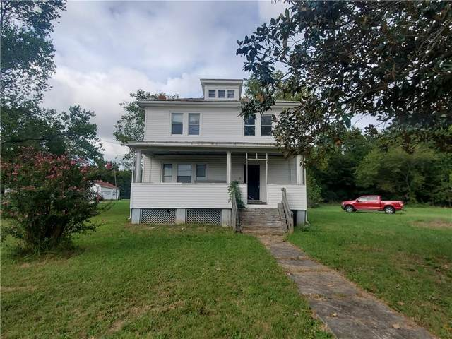 18651 King William Road, King William, VA 23086 (MLS #2130079) :: Village Concepts Realty Group