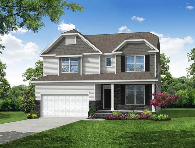 5912 Sterlingworth Drive, Chesterfield, VA 23120 (MLS #2130080) :: Village Concepts Realty Group