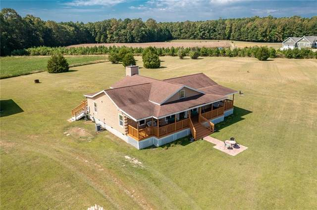 Gloucester, VA 23061 :: Village Concepts Realty Group