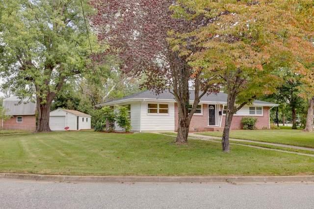 47 Edgemoor Drive, Newport News, VA 23603 (MLS #2130103) :: Treehouse Realty VA