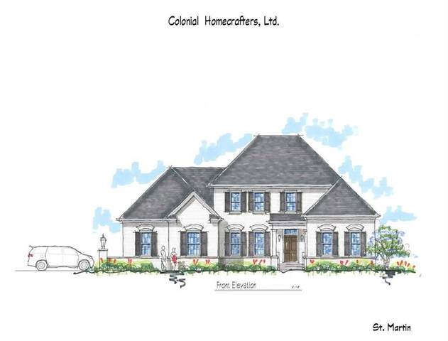 9914 Eildonway Place, Henrico, VA 23238 (MLS #2130126) :: Village Concepts Realty Group