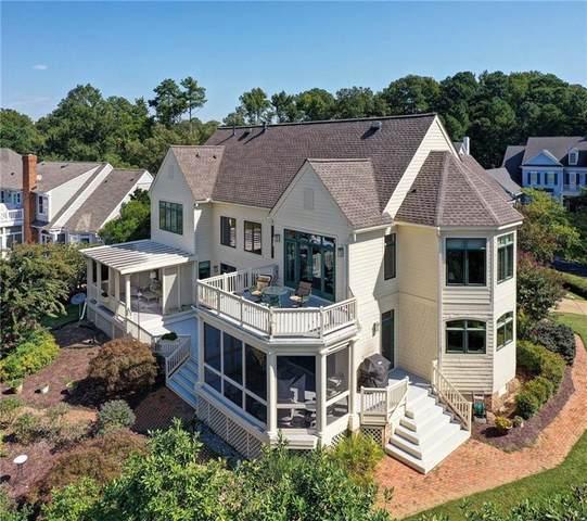 1620 Harbor Road, Williamsburg, VA 23185 (MLS #2130128) :: Village Concepts Realty Group