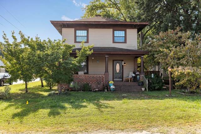 203 Lakeview Avenue, Colonial Heights, VA 23834 (MLS #2130152) :: Village Concepts Realty Group