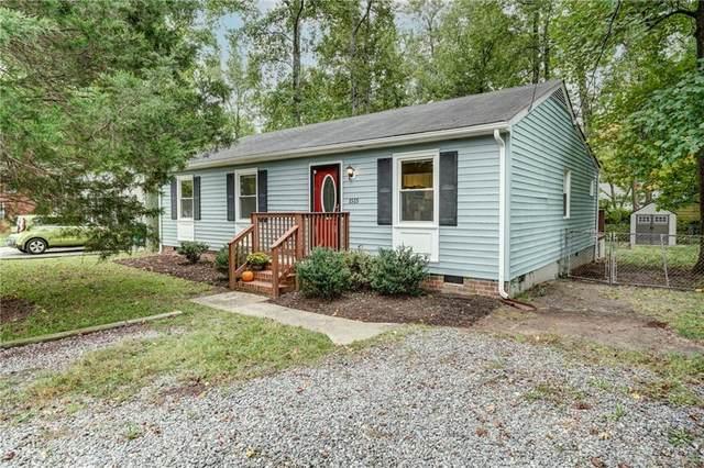 1515 Byron Street, Richmond, VA 23222 (MLS #2130195) :: Treehouse Realty VA