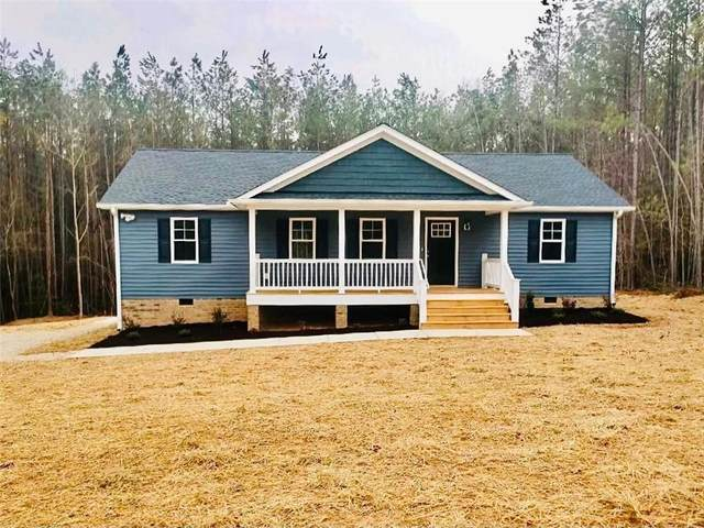 Lot 3 S Boydton Plank Rd, Warfield, VA 23899 (MLS #2130207) :: Village Concepts Realty Group