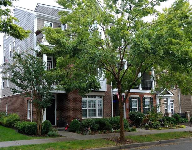 3936 Redbud Road, Henrico, VA 23060 (MLS #2130208) :: Village Concepts Realty Group