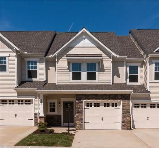 18512 Palisades Ridge, Moseley, VA 23120 (MLS #2130248) :: Village Concepts Realty Group