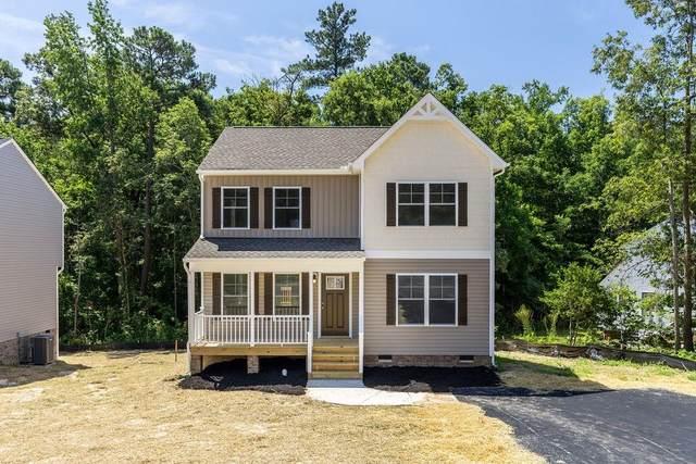 4485 Halls Road, Hadensville, VA 23117 (MLS #2130282) :: Treehouse Realty VA