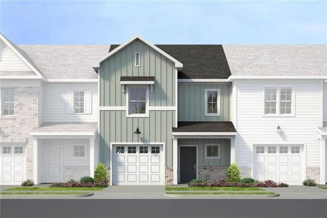 11352 Benton Pointe Way, Chester, VA 23831 (MLS #2130284) :: Village Concepts Realty Group