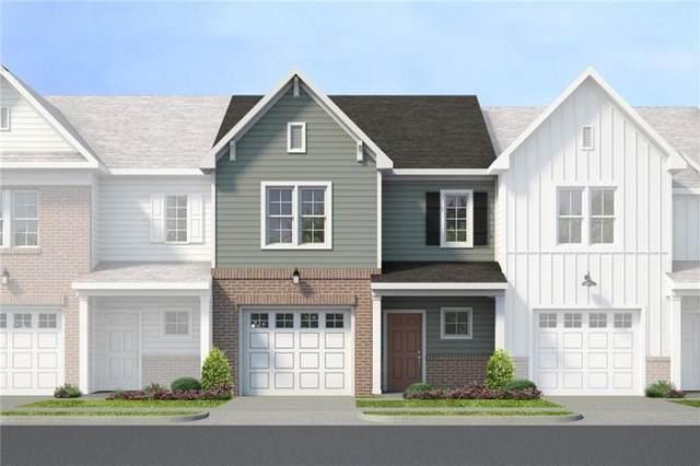 11356 Benton Pointe Way, Chester, VA 23831 (MLS #2130287) :: Village Concepts Realty Group