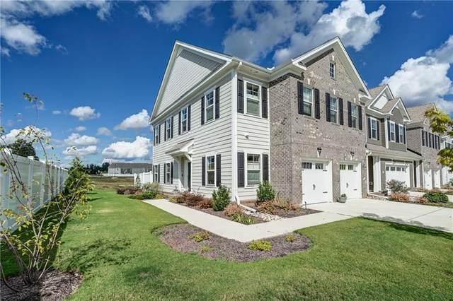 4836 Autumn Wagon Lane, Henrico, VA 23294 (MLS #2130291) :: Village Concepts Realty Group