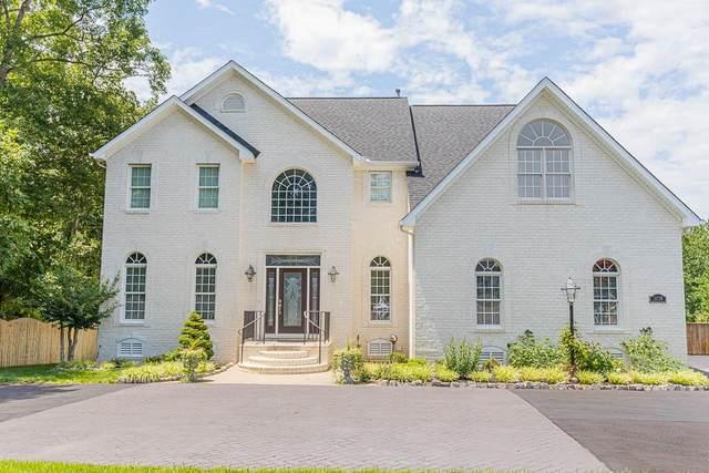 11758 Lincolnshire Court, Glen Allen, VA 23059 (MLS #2130292) :: Treehouse Realty VA