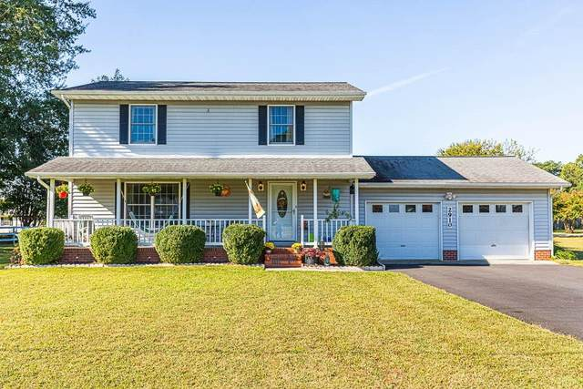 2910 Chelsea Road, West Point, VA 23181 (MLS #2130296) :: Village Concepts Realty Group