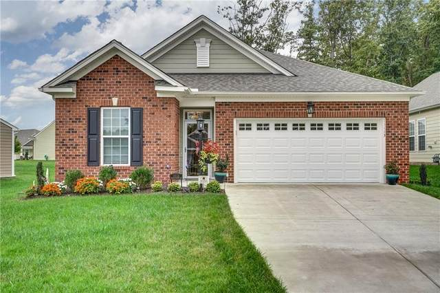 11113 Norman Garden Circle, North Chesterfield, VA 23236 (MLS #2130325) :: Village Concepts Realty Group