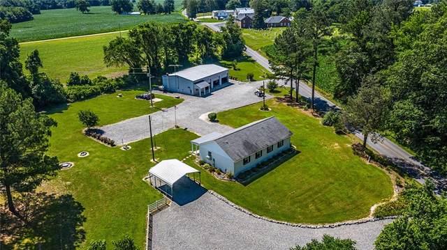 2175 Lara Road, Lancaster, VA 22503 (MLS #2130364) :: Village Concepts Realty Group