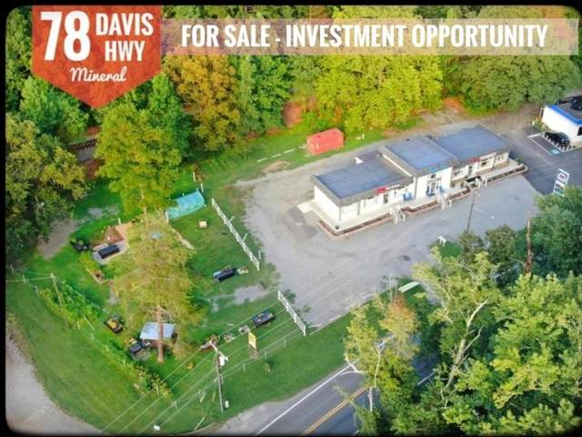 Mineral, VA 23117 :: Village Concepts Realty Group
