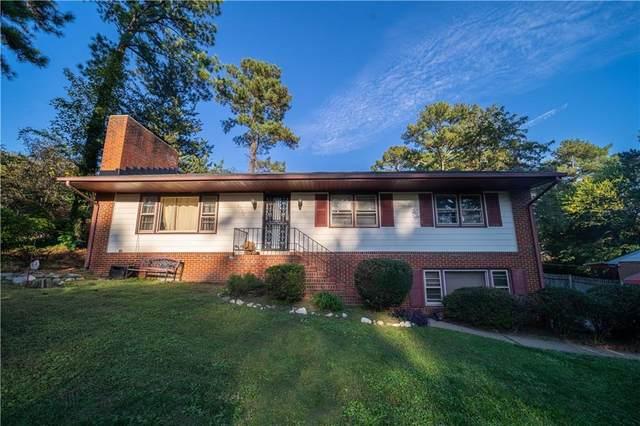 6237 Nicolet Road, Richmond, VA 23225 (MLS #2130420) :: Village Concepts Realty Group