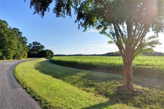 183 Belle Aire Drive, Hardyville, VA 23070 (MLS #2130434) :: Village Concepts Realty Group