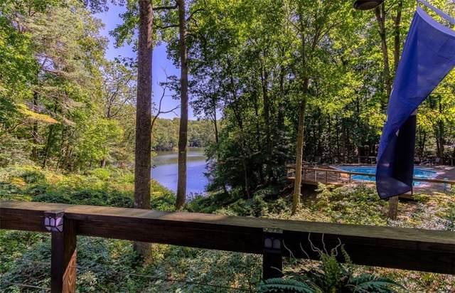50 Villa Ridge Drive C, Hartfield, VA 23071 (MLS #2130438) :: Blake and Ali Poore Team