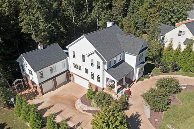 117 Shinnecock, Williamsburg, VA 23188 (MLS #2130456) :: Village Concepts Realty Group
