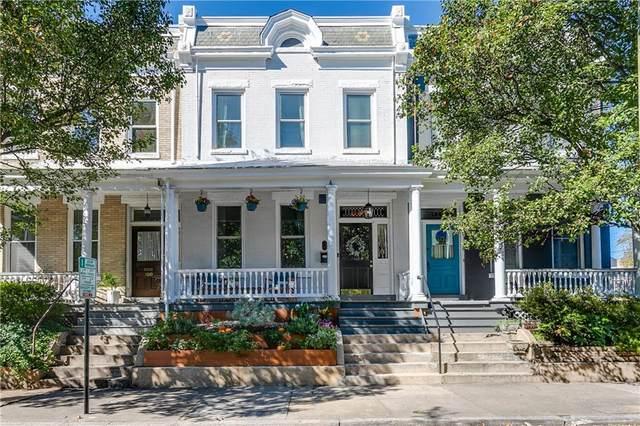 102 N Granby Street, Richmond, VA 23220 (MLS #2130468) :: Small & Associates