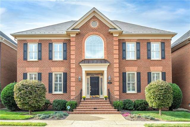 13906 Turnberry Court, Midlothian, VA 23113 (MLS #2130504) :: Village Concepts Realty Group