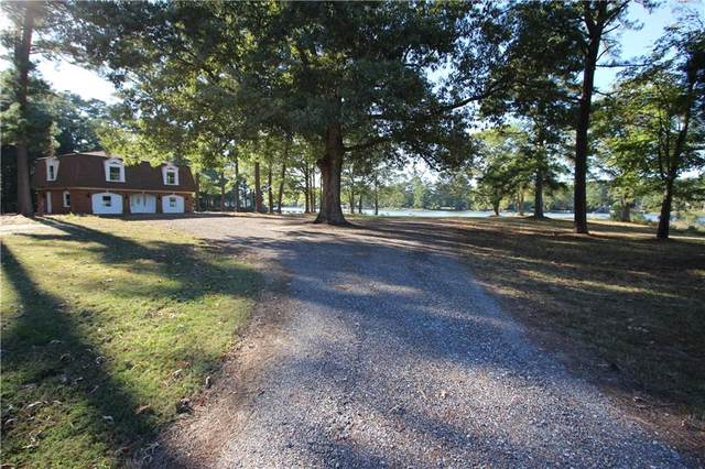 1530 New Point Comfort Highway, Mathews, VA 23109 (MLS #2130506) :: Blake and Ali Poore Team