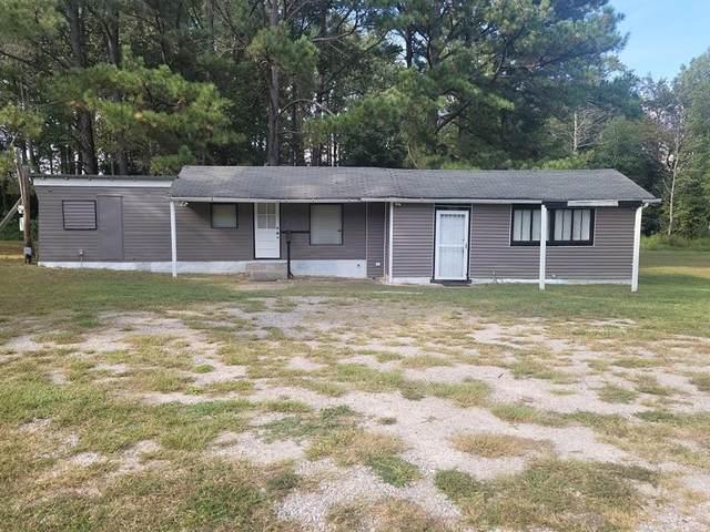 19333 Gray Road, Yale, VA 23897 (MLS #2130533) :: Treehouse Realty VA