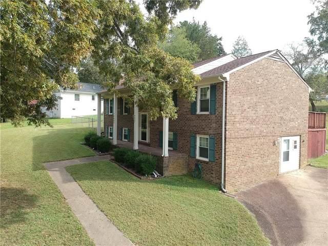 4407 Redbank Road, Richmond, VA 23150 (MLS #2130571) :: Village Concepts Realty Group