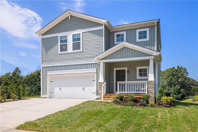 3000 Johns Way, Richmond, VA 23224 (MLS #2130574) :: Village Concepts Realty Group