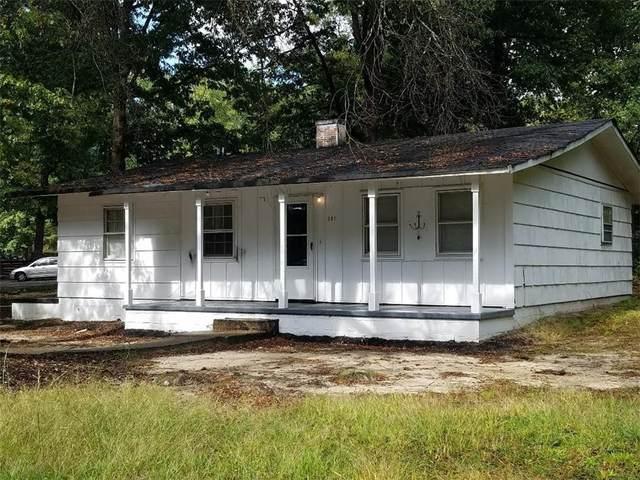 201 Lasalle Drive, Richmond, VA 23225 (MLS #2130591) :: Village Concepts Realty Group