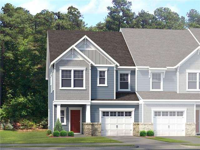 18429 Palisades Court, Moseley, VA 23120 (MLS #2130595) :: Village Concepts Realty Group