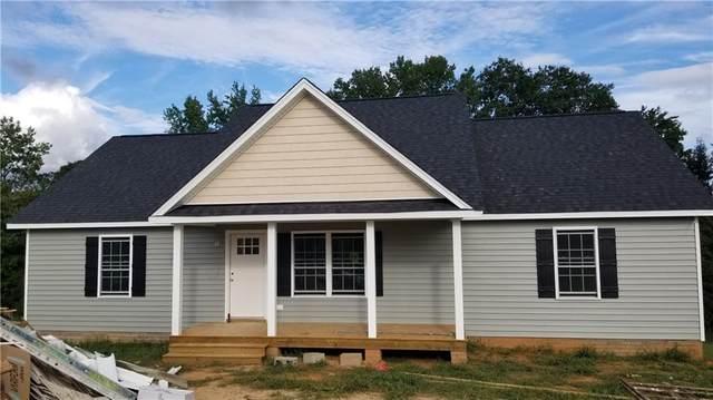 00 Richmond Road, Amelia, VA 23002 (MLS #2130605) :: Village Concepts Realty Group