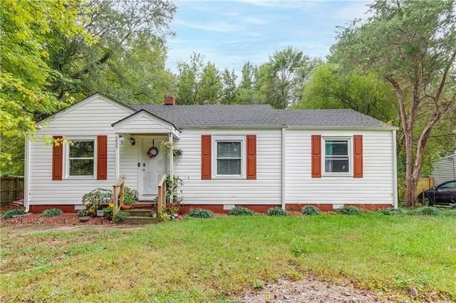 5925 Wainwright Drive, Richmond, VA 23225 (MLS #2130624) :: Village Concepts Realty Group
