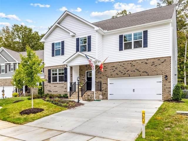 5713 Brailen Drive, Moseley, VA 23120 (MLS #2130633) :: Village Concepts Realty Group