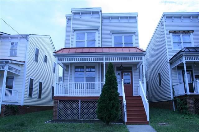719 Catherine Street, Richmond, VA 23220 (MLS #2130678) :: Village Concepts Realty Group