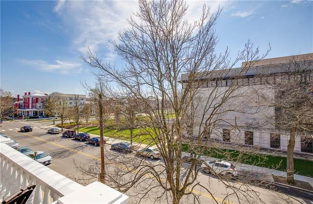 2810 Kensington Avenue U18, Richmond, VA 23221 (MLS #2130712) :: Treehouse Realty VA