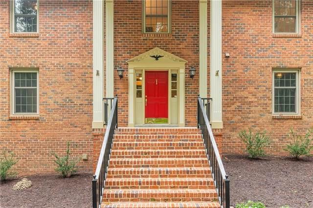 5001 Ashton Creek Road, Chester, VA 23831 (MLS #2130719) :: The RVA Group Realty