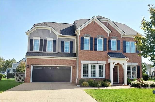 12483 Donahue Road, Glen Allen, VA 23059 (MLS #2130746) :: Village Concepts Realty Group
