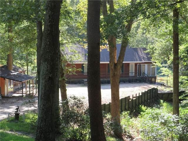 562 Southside Lane, Dunnsville, VA 22454 (MLS #2130757) :: Village Concepts Realty Group