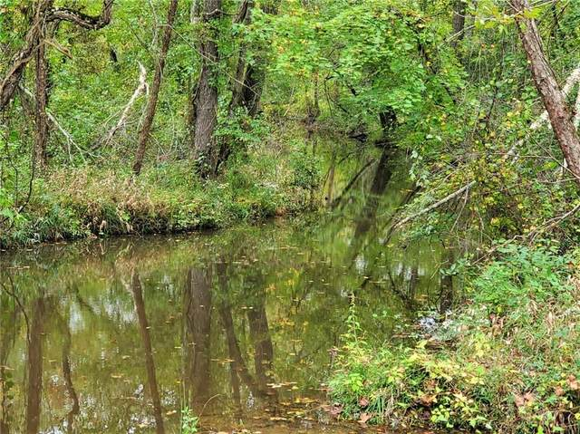135 ACRES Gregory Mill Lane, Amelia Courthouse, VA 23002 (MLS #2130787) :: Blake and Ali Poore Team