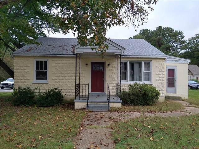 25302 Ritchie Avenue, Dinwiddie, VA 23803 (MLS #2130790) :: Treehouse Realty VA